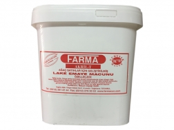 Farma Dow FARMA LAKE AKRİL-T MACUN